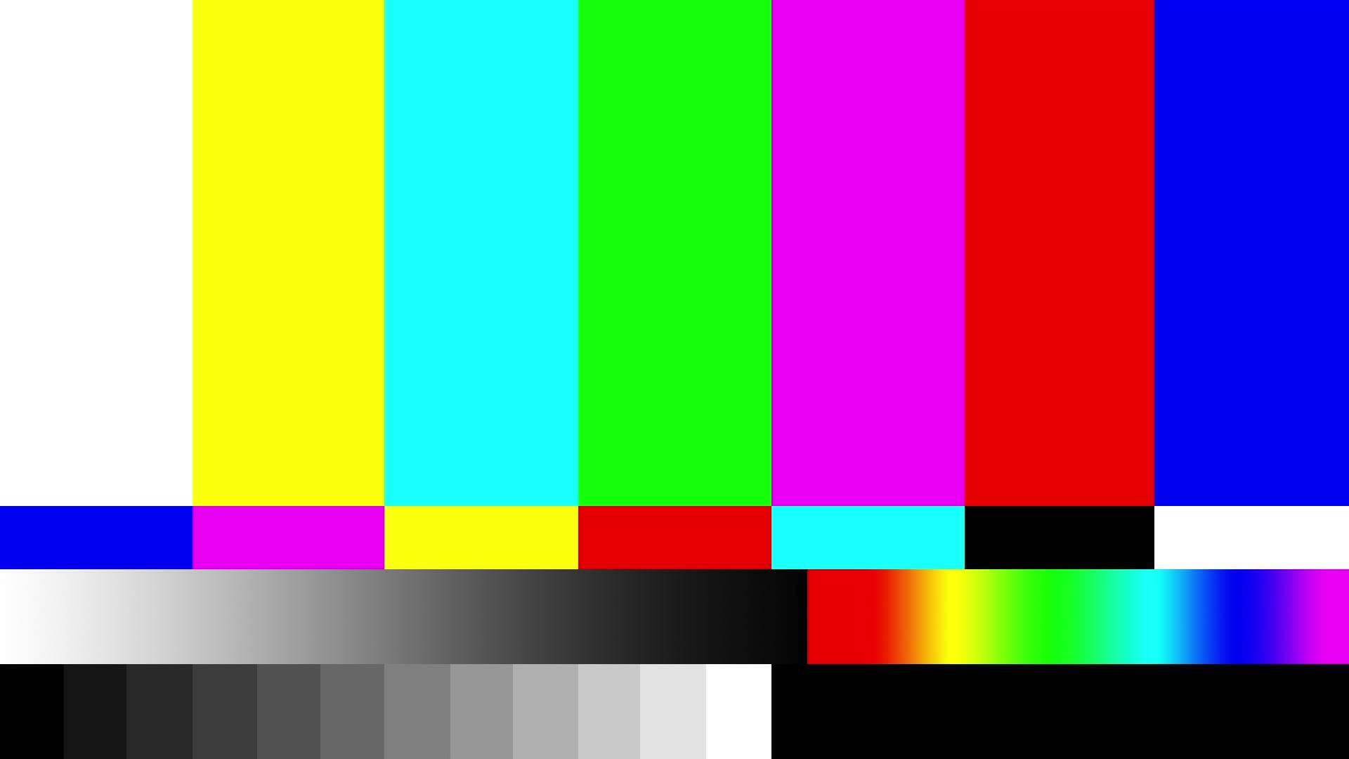пиоверка цветности экрана планшета такой эффект обещают