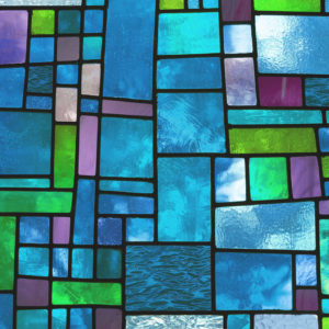Worship Stained Glass Live Streaming Video