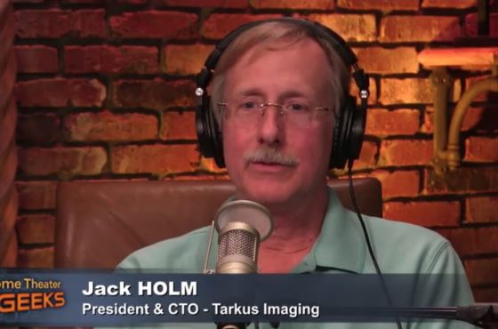 Jack Holm of Tarkus Imaging