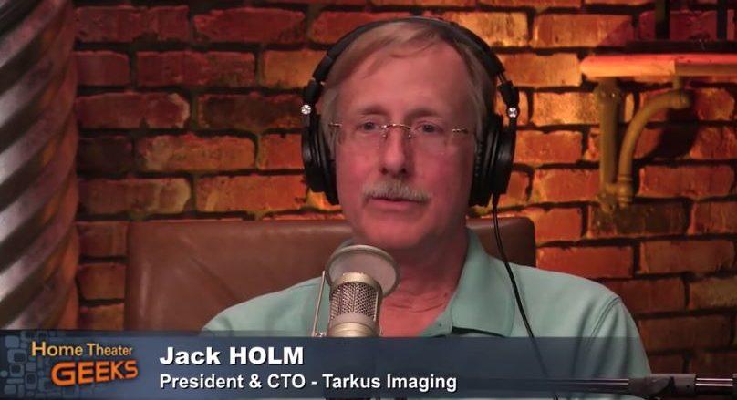 Jack Holm of Tarkus Imaging